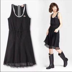Hunter for Target Mesh Athletic Dress